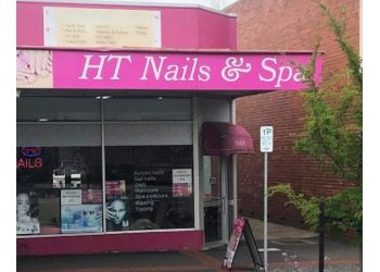 HT Nails & Spa