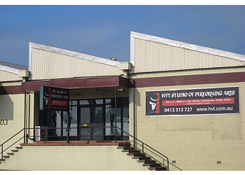 HVT Studio Of Performing Arts