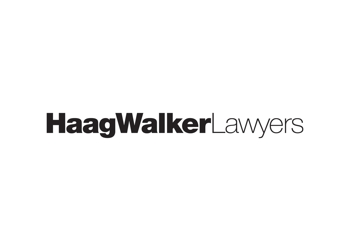 Haag Walker Lawyers