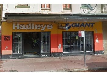 Hadleys Cycles