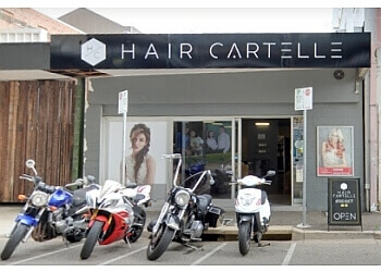 Hair Cartelle