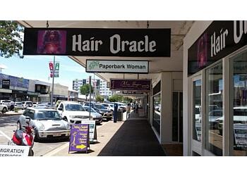Hair Oracle