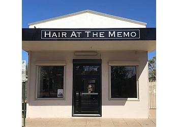 Hair at the Memo