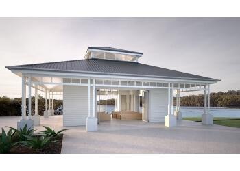 Hamilton Hayes Henderson Architects