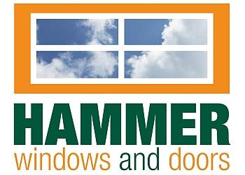 Hammer Aluminium