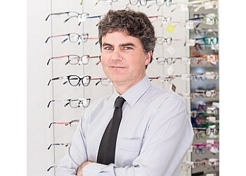Hammond Optometry & Eyewear - Dr. Stephen Hammond