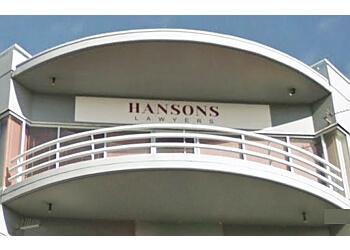 Hansons Lawyers
