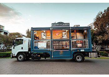 Happy As Larry Food Truck