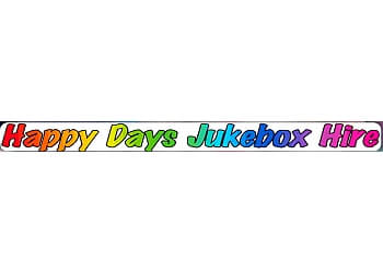 Happy Days Jukebox Hire
