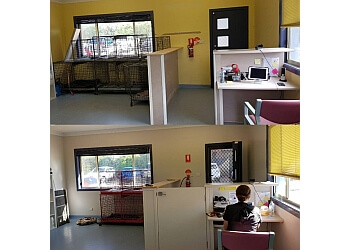 Happy Feet Grooming Parlour