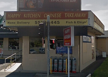 Happy Kitchen Chinese Take Away