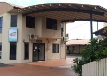 Harbour City Motel & Conference Centre