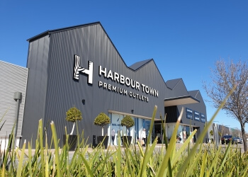 Harbour Town Adelaide
