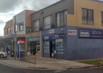Harcourts North Geelong