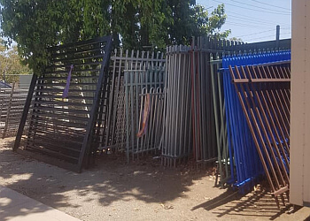 Hardy Fencing NT