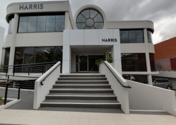 Harris Real Estate