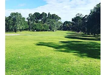 Harvey Golf Club