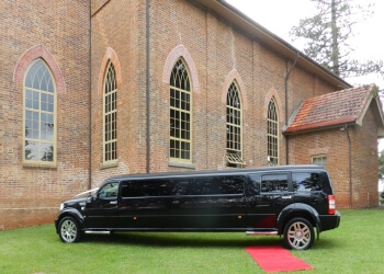 Hastings 5 Star Limousines