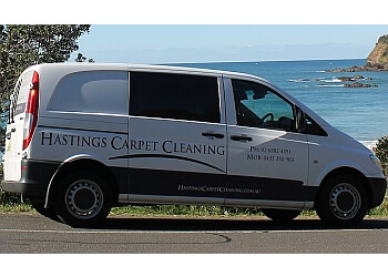 Hastings Carpet Cleaning & Pest control