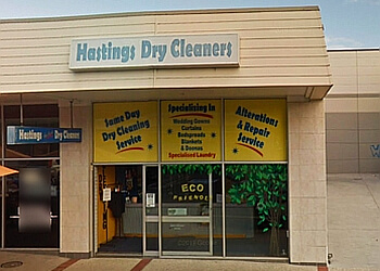 Hastings Dry Cleaners