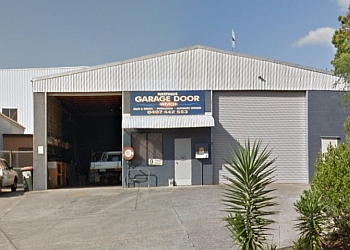 Hastings Garage Doors Services