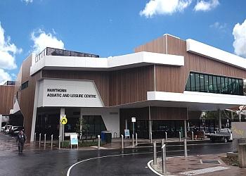 Hawthorn Aquatic & Leisure Centre