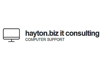 Hayton.Biz IT Consulting