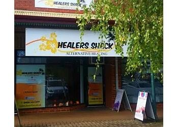 Healers Shack