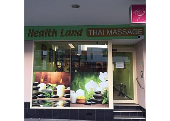Health Land Thai Massage