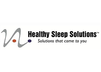 Healthy Sleep Solutions