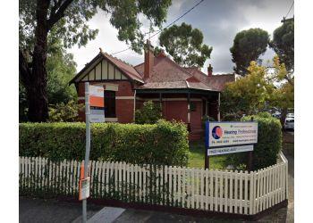 Hearing Professionals