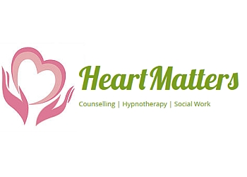 Heartmatters Hypnotherapy