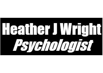 Heather J Wright
