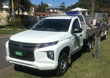 Heath's Mowing Service