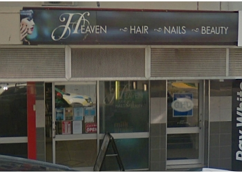 Heaven Hair, Nails And Beauty
