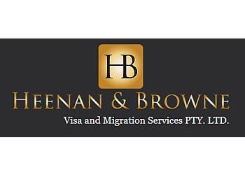 Heenan & Browne Visa and Migration Services Pty Ltd