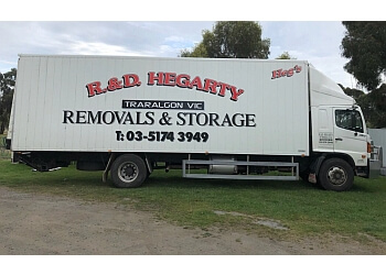 Hegs Removals & Storage