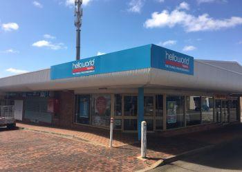 Helloworld Geraldton