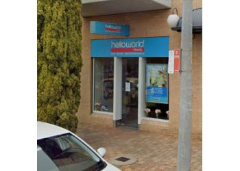 Helloworld Travel Bowral
