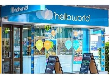 Helloworld Travel Gladstone Central