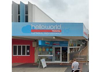 Helloworld Travel Maroochydore