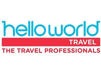 Helloworld Travel Shepparton