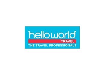 Helloworld Travel Toowoomba Range