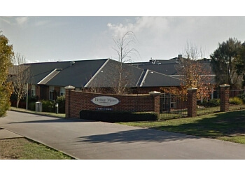 Heritage Manor Aged Care