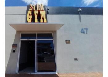 Hervey Bay 24 Hr Gym