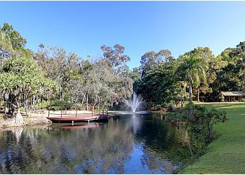 Hervey Bay Botanical Gardens