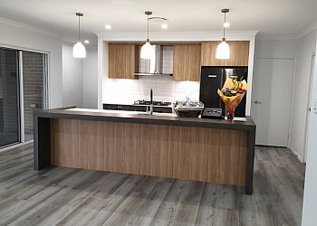 Hervey Bay Cabinet Craft