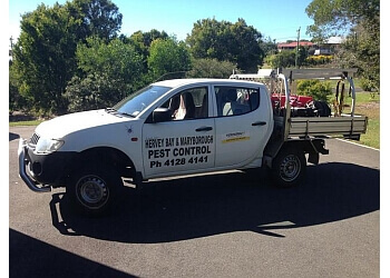 Hervey Bay & Maryborough Pest Control