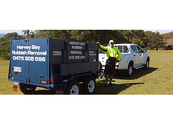 Hervey Bay Rubbish Removal