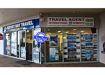 Hervey Bay Travel & Transit Centre